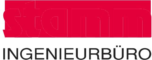 Ingenieurbüro Stamm - Logo